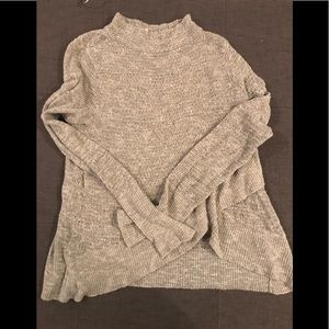 FREE PEOPLE size S. Crossover style
